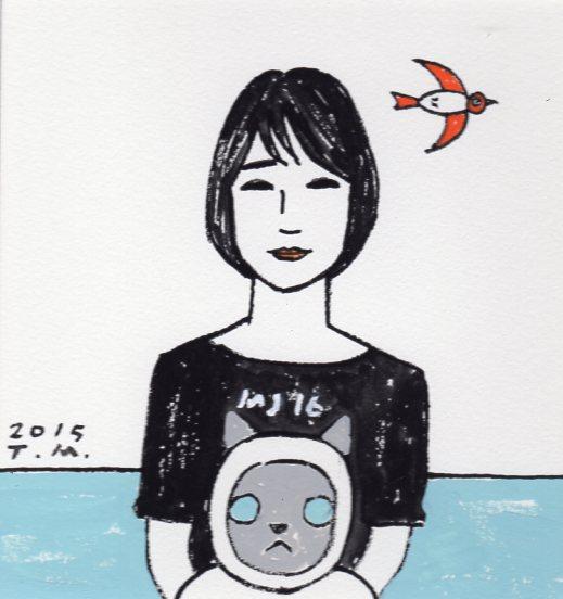 橋本純子224