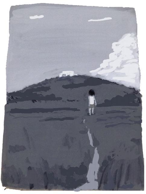 miyoshimasashi 挿絵2 星島